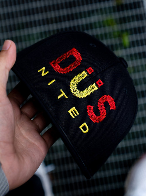 DÜS Special Edition Snapback Cap