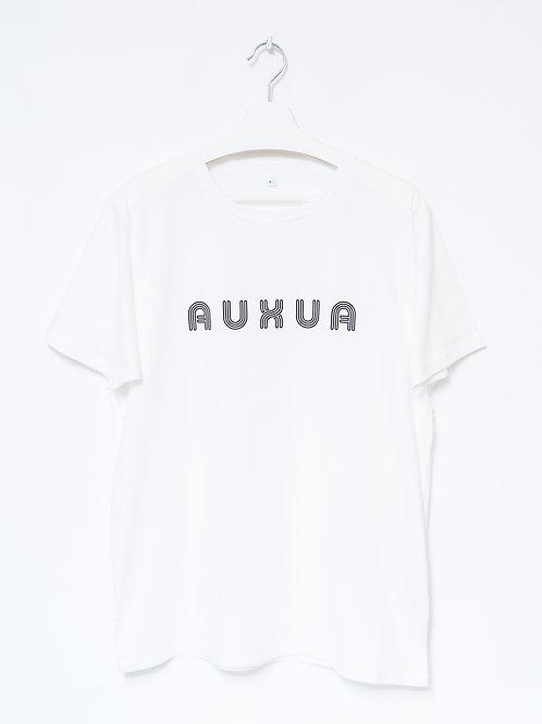 AUXUA Special Edition 100% Biobaumwolle T-Shirt UNISE