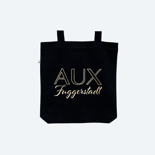 AUX FUGGERSTADT Special Edition 100% recycled Tasche