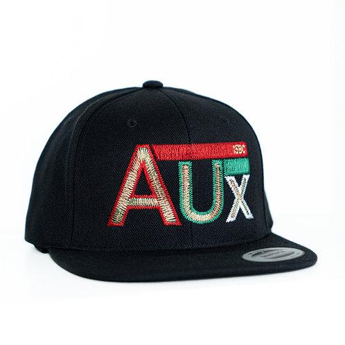 AUX 15BC Special Edition Snapback Cap