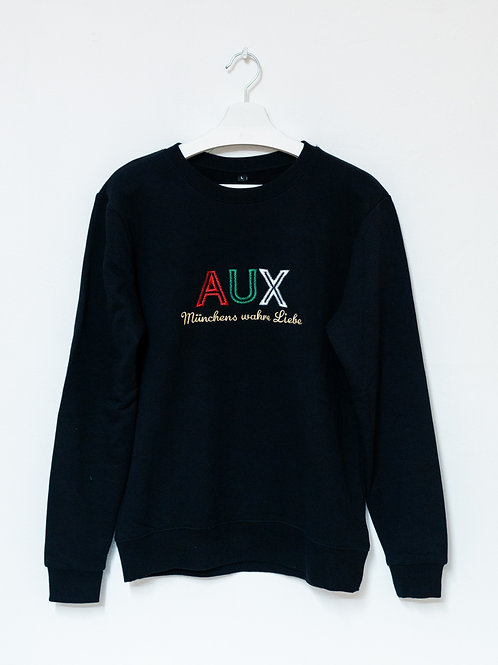 AUX Special Edition 100% recycled Sweatshirt UNISEX
