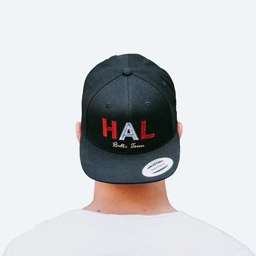 HAL Special Edition Snapback Cap