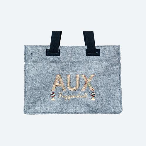 AUX FUGGERSTADT Special Edition Shopper Tasche