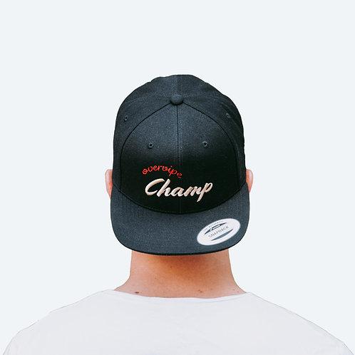 CHAMP Snapback Cap