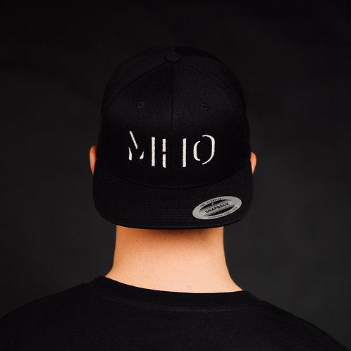 MHO Snapback Cap