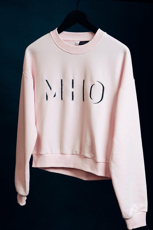 Crop Sweatshirt MHO WOMEN