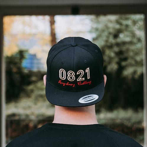 0821 Special Edition Snapback Cap