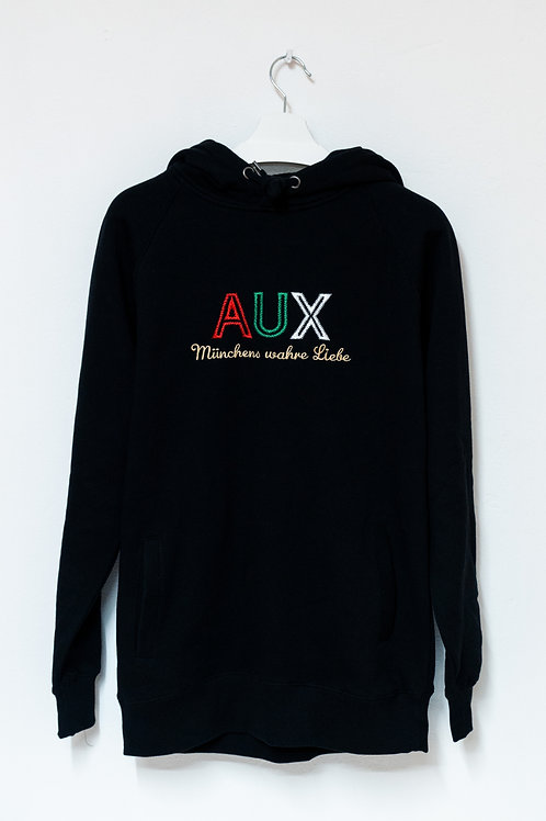 AUX Special Edition Hoodie 100% recycled UNISEX