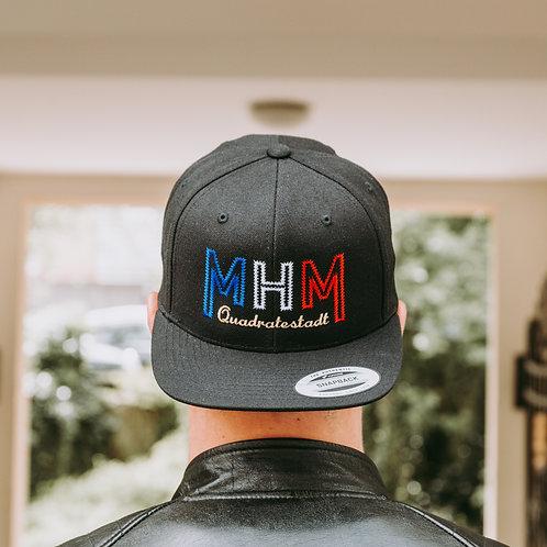 MHM Special Edition Snapback Cap