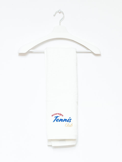 TENNIS CLUB Handtuch UNISEX