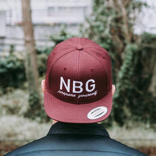 NBG Snapback Cap
