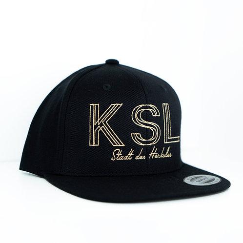 KSL Herkules Snapback Cap