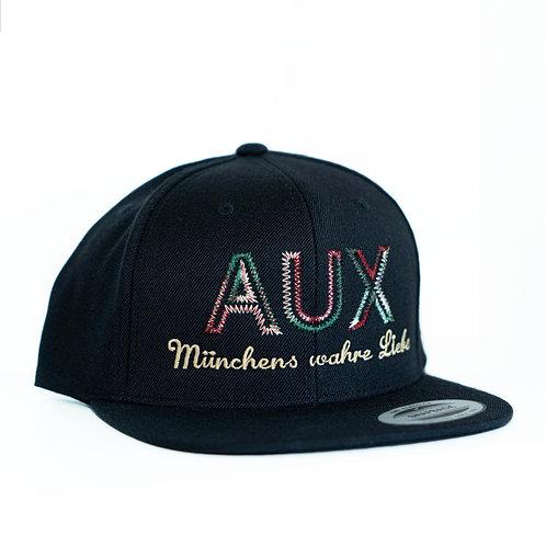 AUX STATEMENT Snapback Cap 1of300