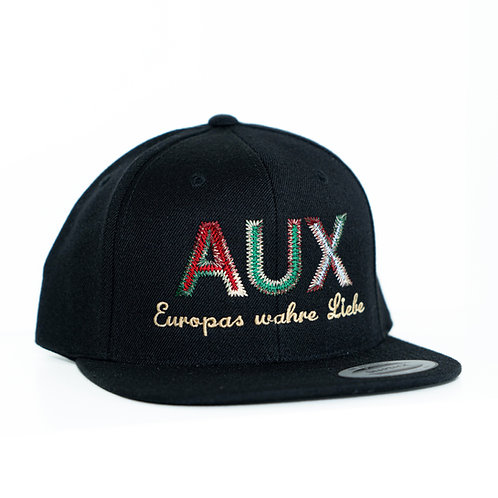 AUX EUROPE SPECIAL Snapback Cap 1of100