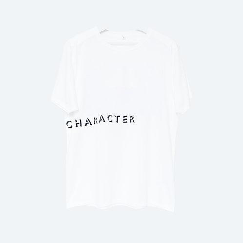 CHARACTER T-Shirt UNISEX