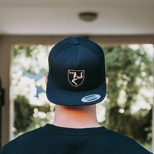FÜSSEN Special Edition Snapback Cap