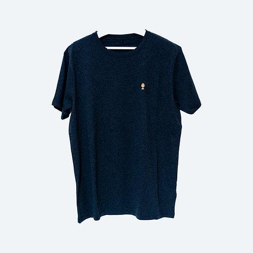 LOGO GOLD Special Edition 100% Biobaumwolle T-Shirt UNISEX
