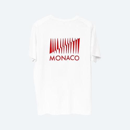 MONACO T-Shirt UNISEX