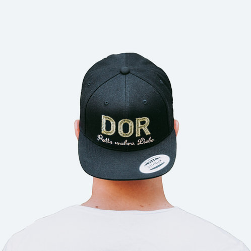DOR Special Edition Snapback Cap