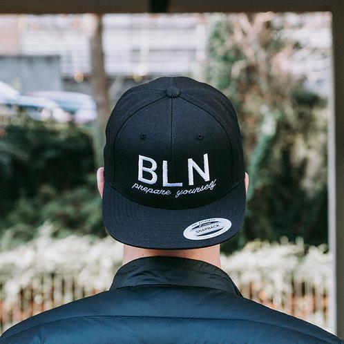 BLN Snapback Cap