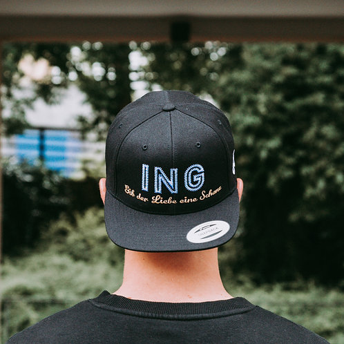 ING Special Edition II Snapback Cap