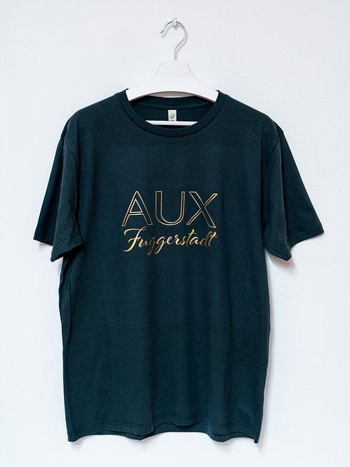 AUX FUGGERSTADT Special Edition 100% Biobaumwolle T-Shirt UNISEX