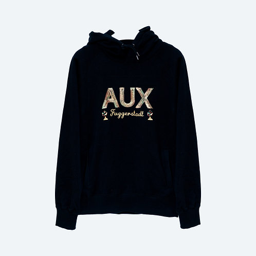 AUX FUGGERSTADT Special Edition Hoodie UNISEX