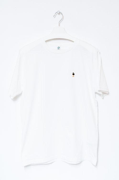 LOGO HERITAGE Special Edition 100% Biobaumwolle T-Shirt UNISEX