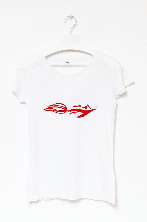ANDALUSIA T-Shirt  WOMEN