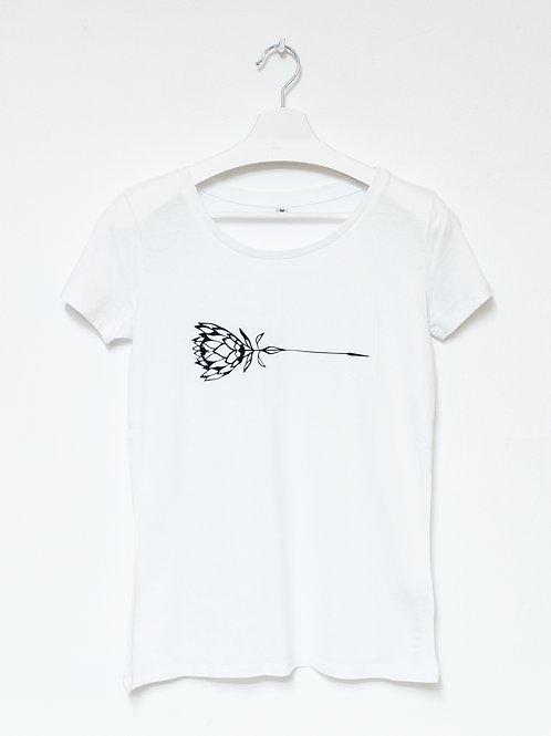 PROTEA T-Shirt WOMEN