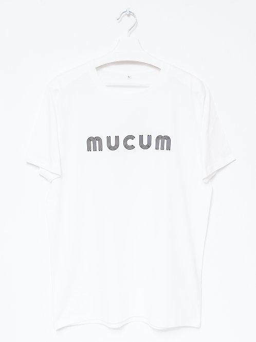 MUCUM Special Edition 100% Biobaumwolle T-Shirt UNISE
