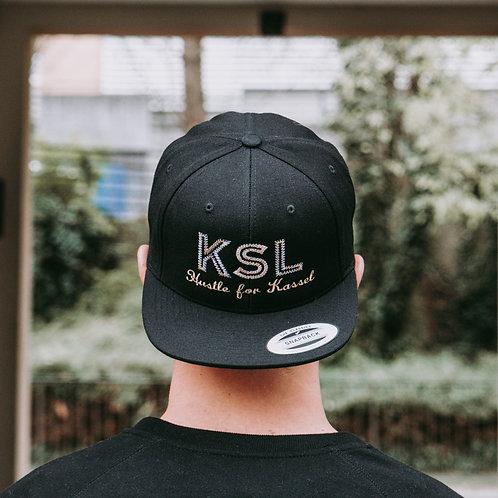 KSL Special Edition Snapback Cap