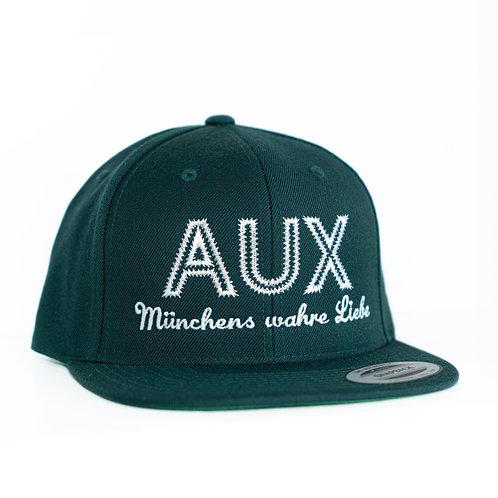 AUX MWL Snapback Cap