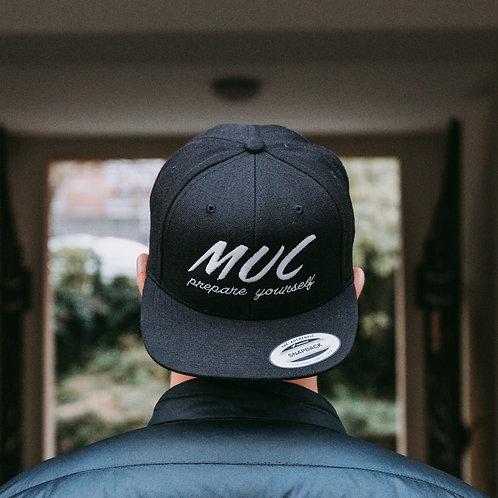 MUC Snapback Cap