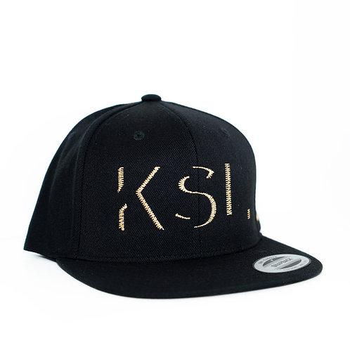 KSL Pure Snapback Cap