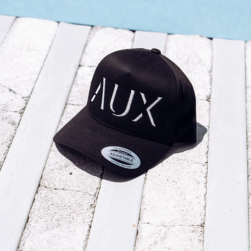 AUX PURE Special Edition Snapback Cap Curved