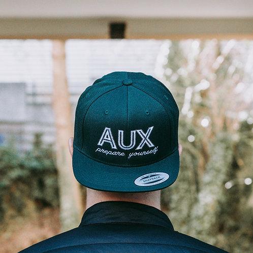 AUX Snapback Cap V2