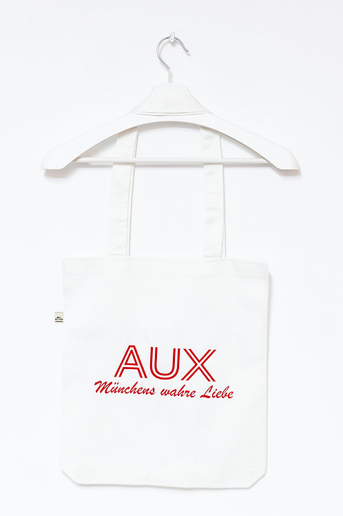 AUX Special Edition 100% recycled Tasche