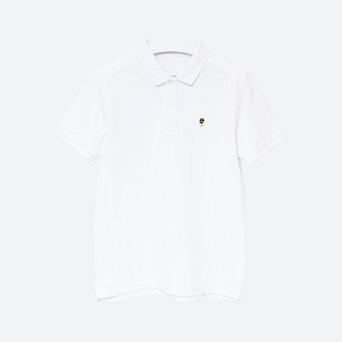 LOGO HERITAGE Special Edition 100% Biobaumwolle Poloshirt MEN