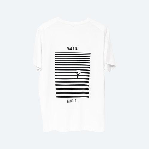 WALK IT. TALK IT. T-Shirt UNISEX