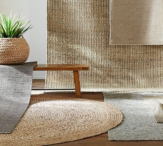 Rugs - several shapes and dimensions