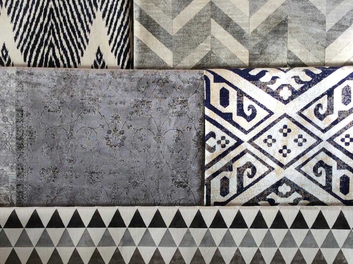 Hertex rugs