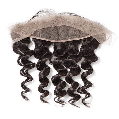"13""x4"" Lace Frontals"