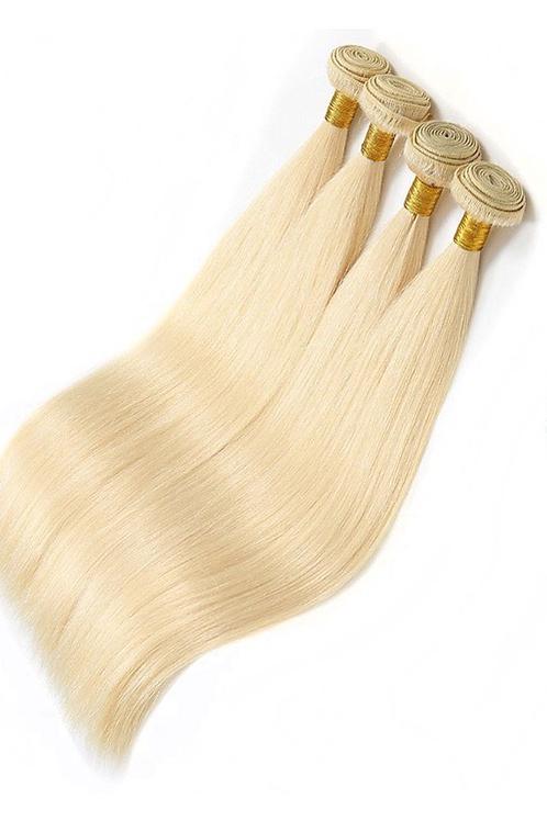 Russian Blonde Bundles (various textures)
