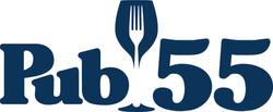 Pub55 Logo