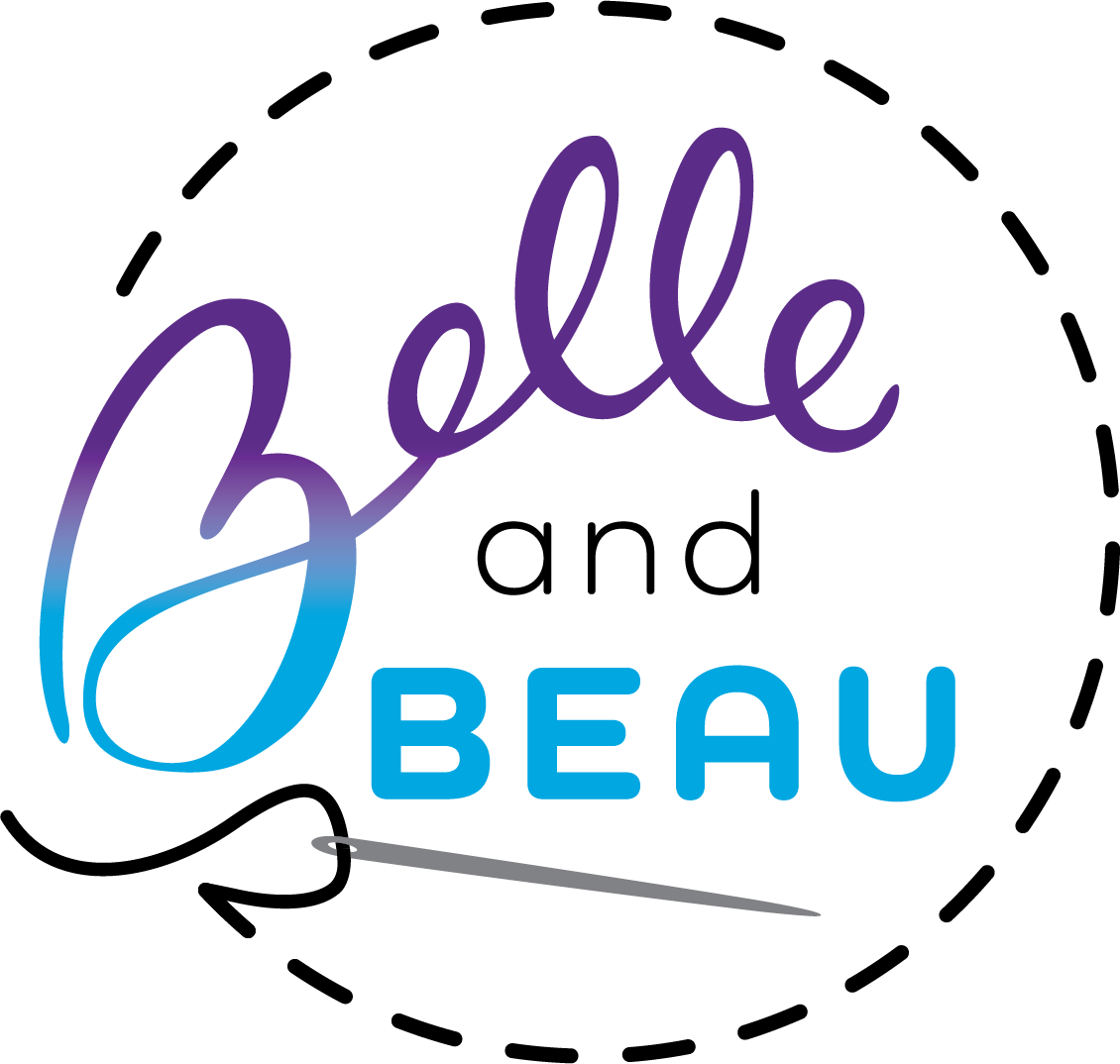 Belle and Beau Logo