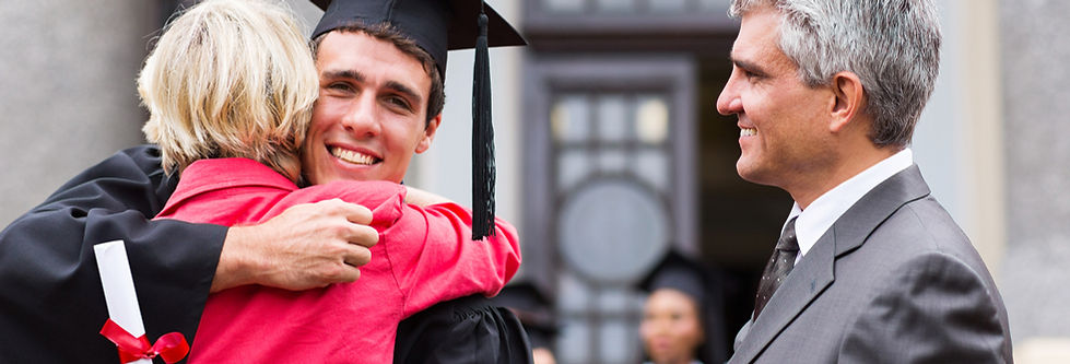 University Bound : étudiants, graduates, university, université, étudier à l'étranger, préparer sa candidature