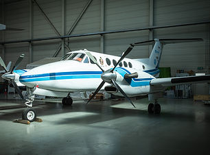 1992 King Air 300LW Main.jpg