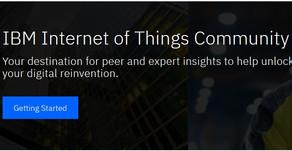 IBM Internet of Things Community