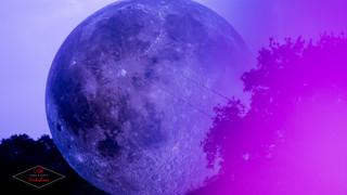 The Spooky Moon
